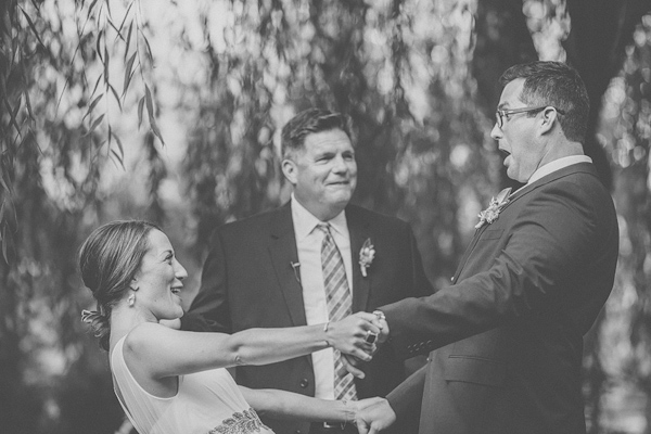 autumnal backyard wedding in Granite Bay, California with photos by Kris Holland Photography | junebugweddings.com (21)