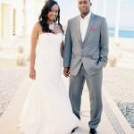 Cinco de Mayo Destination Wedding in Cabos San Lucas – La Chanda and Marcus