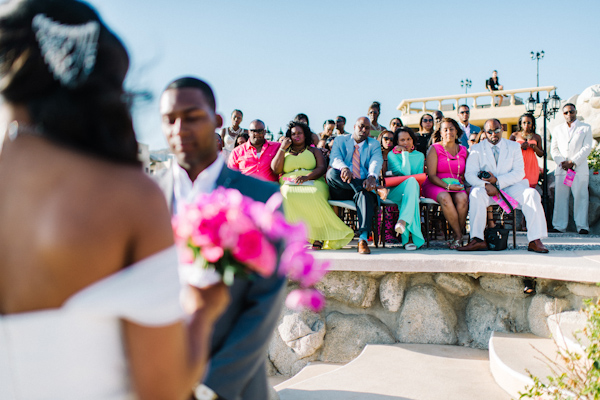 Cinco de Mayo destination wedding in Cabos San Lucas with photos by Jillian Mitchell | via junebugweddings.com (25)
