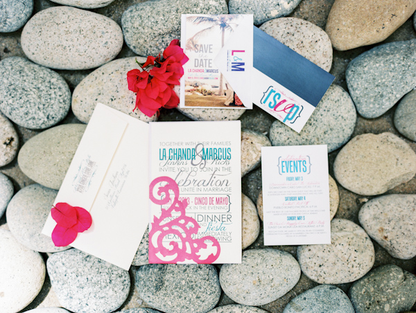 Cinco de Mayo destination wedding in Cabos San Lucas with photos by Jillian Mitchell | via junebugweddings.com (37)