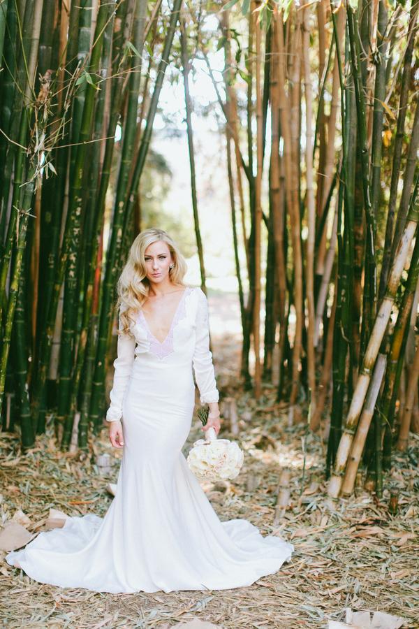 Bridal Fashion Inspiration - Wedding Dresses | Junebug Weddings