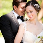 Roaring Twenties Inspired Art Deco Wedding with Photos by Kristen Weaver Photography