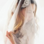 Bridal Accessories from Enchanted Atelier by Liv Hart – 2015 Bridal Collection