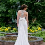 Botanical Wedding Inspiration Photo Shoot at the Philadelphia Horticultural Center from Juniper & Dash