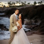Destination Wedding in Cabo San Lucas, Mexico with Photos by Chris + Lynn Photographers – Lana and Roger