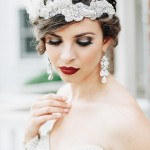 Bridal Beauty Inspiration – 15 Wedding Makeup Ideas for the Bride