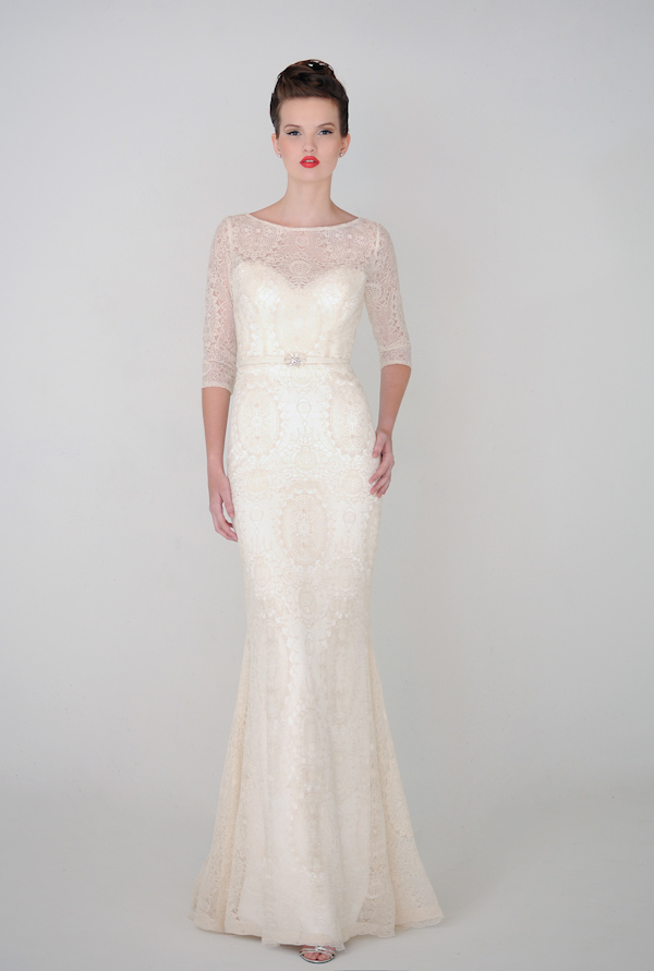 11ab8238841 The Latest in the Junebug Wedding Dress Gallery