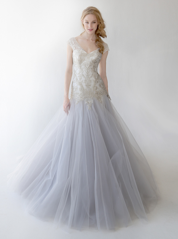 The Latest in the Junebug Wedding Dress Gallery | Junebug Weddings