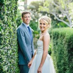Charming Australia Wedding with Gorgeous Wedding Party Style with Photos by Hannah Blackmore Photography – Anna and Josh