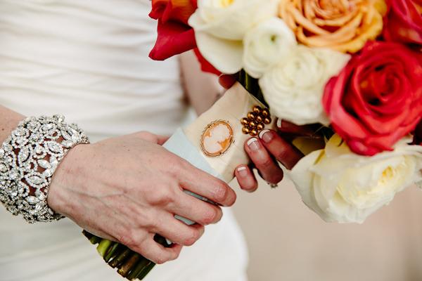 fall wedding at Hotel Ella in Austin, Texas with photos by Caroline + Ben Photography | via junebugweddings.com (20)