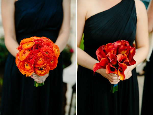 fall wedding at Hotel Ella in Austin, Texas with photos by Caroline + Ben Photography | via junebugweddings.com (19)