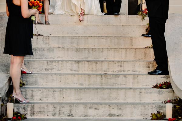 fall wedding at Hotel Ella in Austin, Texas with photos by Caroline + Ben Photography | via junebugweddings.com (12)