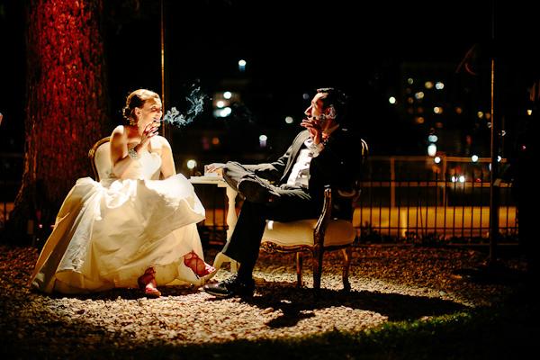 fall wedding at Hotel Ella in Austin, Texas with photos by Caroline + Ben Photography | via junebugweddings.com (4)