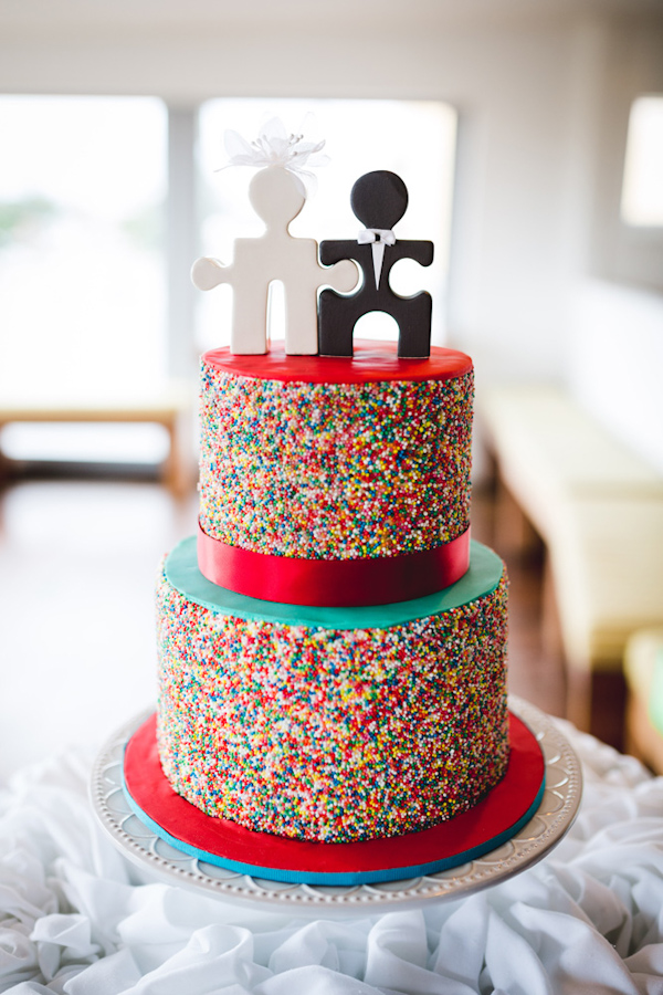 Kingscliff Wedding Cakes