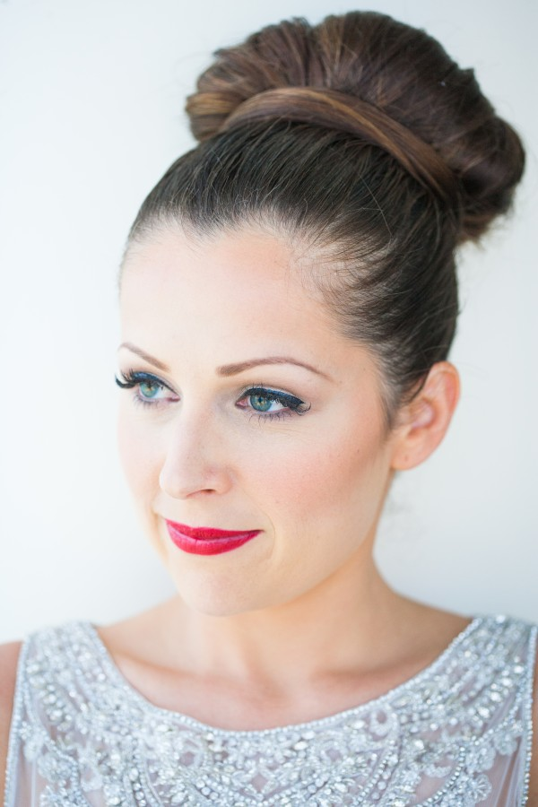 Wedding Makeup Ideas for 2016