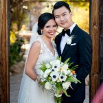 Intimate Moroccan Inspired Wedding and Surprise Dance Party Reception with Photos by davina + daniel – Katrina and Brandon