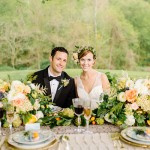 Darling Countryside Wedding Inspiration Photo Shoot with Photography by L Hewitt Photography
