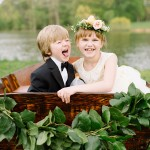 Junebug's Top 10 Cutest, Sweetest and Most Hilarious Ring Bearers