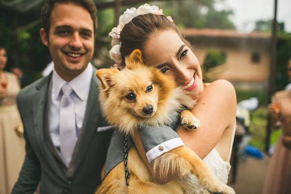 pets pre wedding photography ideas