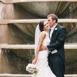 Classic Southern Wedding in Atlanta with Photos by Vue Photography – Heather and Marty