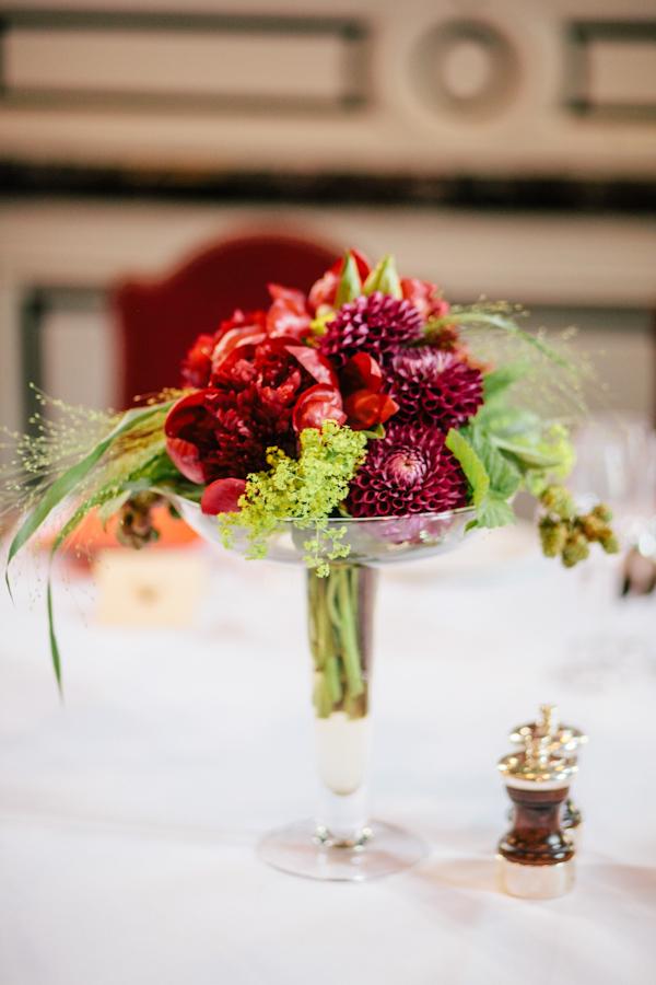 intimate destination wedding in Paris, photo by Ophelia and Romeo Photographers | via junebugweddings.com