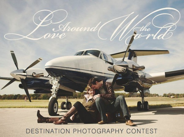 Love Around the World - Best of the Best Destination Photography Contest 2014