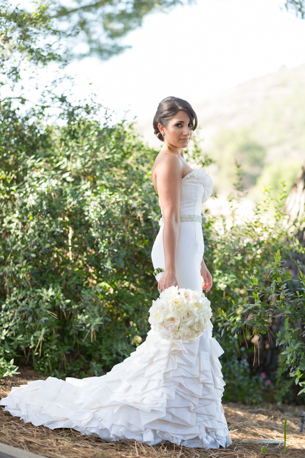 Modern Persian Wedding in San Jose, California | Junebug Weddings