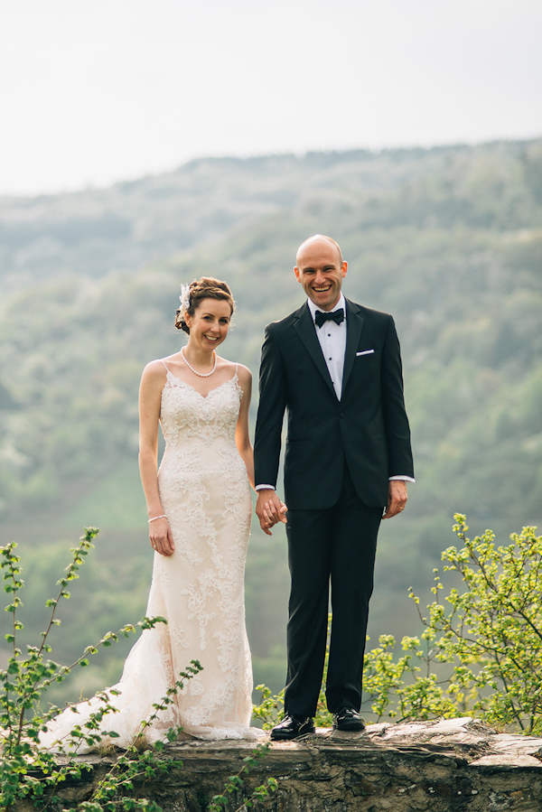 Quaint Destination Wedding In Germany Photo By Nordica Photography Via Junebugweddings