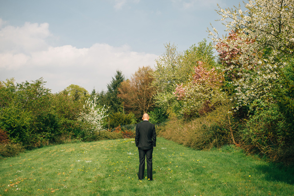 quaint destination wedding in Germany, photo by Nordica Photography | via junebugweddings.com