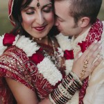 Spectacular Western and Hindu Wedding with Photography by Bryan & Mae – Vinal and Eric