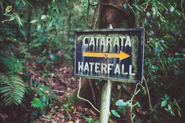 tropical elopement in Costa Rica, photo by Costa Vida Photography | via junebugweddings.com