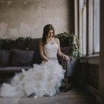 Urban Boho Wedding Inspiration Photo Shoot with Photography by Joseph West