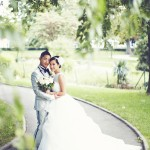 Paris Destination Wedding at the Westin Vendôme with Photos from The Mou Studio – Sarah and James