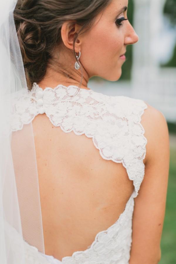 Intimate, DIY Wedding at Barr Mansion - Austin, Texas - Urban Grey Photography