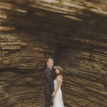 Destination Elopement on the Playa de las Catedrales in Spain with Photography by Ed Peers – Melissa and Bill