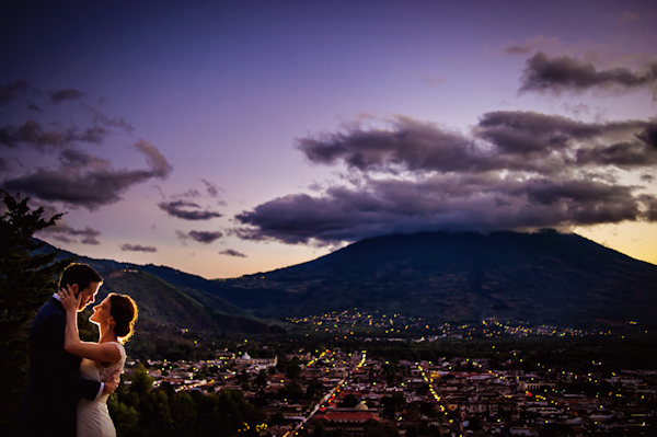 destination wedding in La Antigua, Guatemala with photos by davina + daniel | via junebugweddings.com (49)