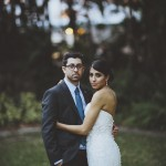 Elegant Wedding at the Villa Woodbine in Coconut Grove with Photos by Jonathan Connolly Photography – Mishelle and John