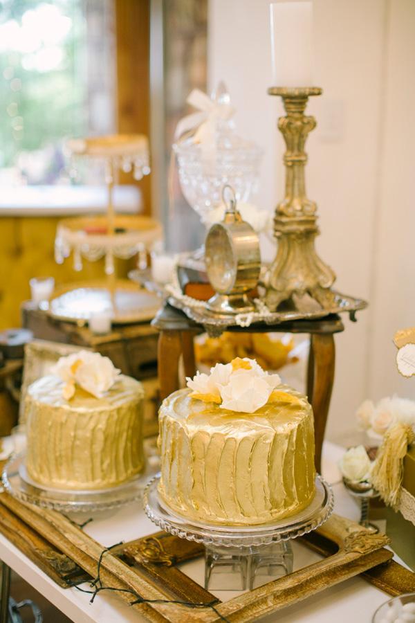 gold and cream wedding in Johannesburg, South Africa, photo by Adam Alex | via junebugweddings.com