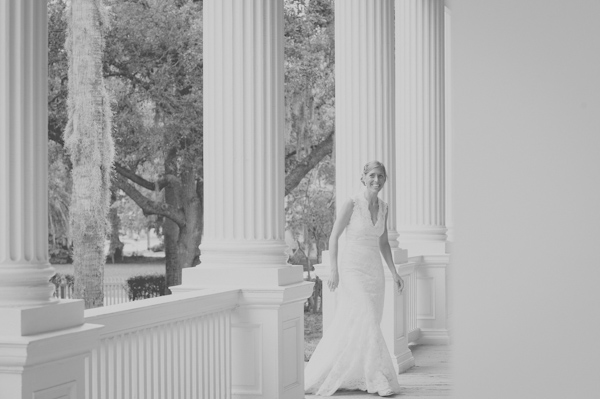 first look, photo by Still55 Photography | via junebugweddings.com