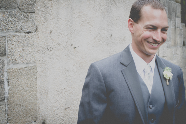 groom's portrait, photo by Still55 Photography | via junebugweddings.com