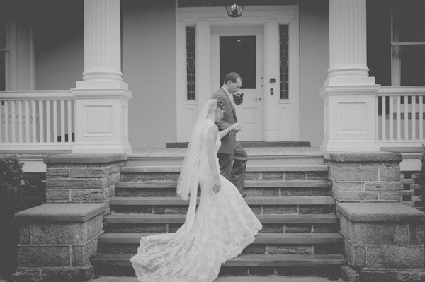 St. Augustine, Florida wedding venue, photo by Still55 Weddings | via junebugweddings.com