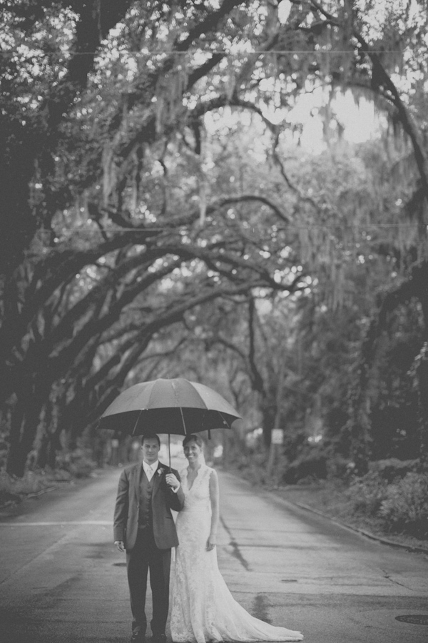 wedding portrait, photo by Still55 Photography | via junebugweddings.com