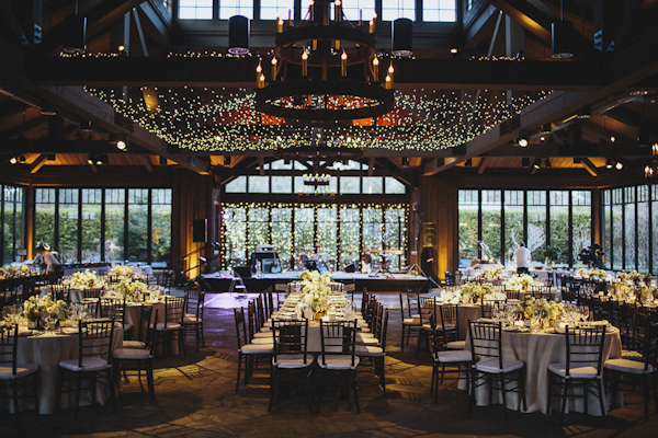 rustic wedding at The Old Edwards Inn, photo by Jonathan Connolly Photography | via junebugweddings.com (11)