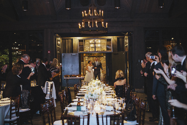 rustic wedding at The Old Edwards Inn, photo by Jonathan Connolly Photography | via junebugweddings.com (5)