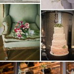 Wedding Color Palette Inspiration: Sage Green