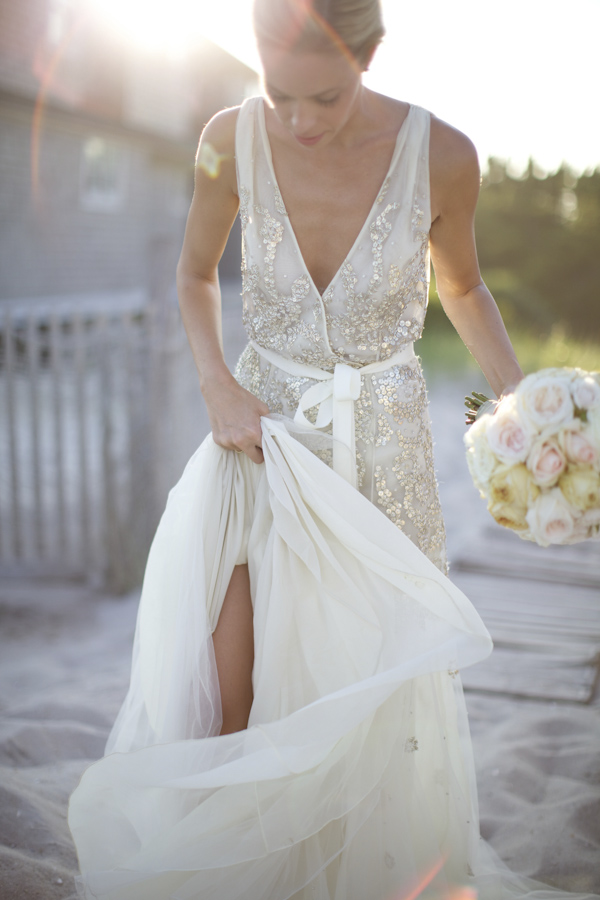 Bridal Sequin