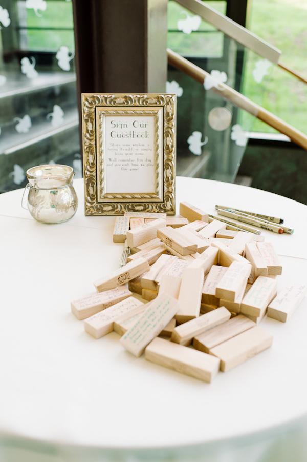 Creative Wedding Guest Books Junebug Weddings