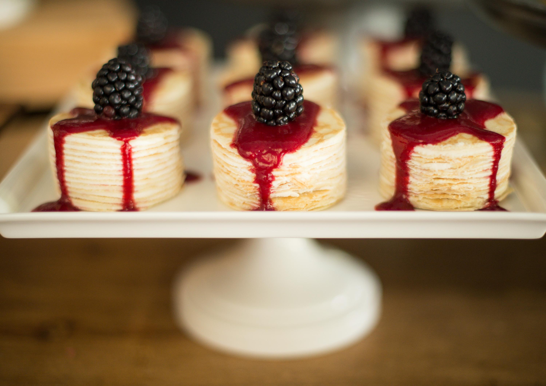 Food Inspiration Love You A Brunch Junebug Weddings