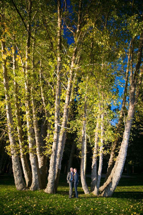 Stylish Outdoor Lake Tahoe Wedding Junebug Weddings