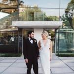 Stylish Modern Wedding in Washington, D.C.